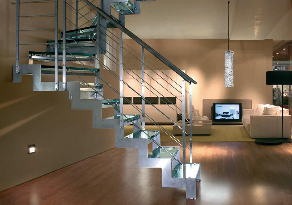 Scale per casa scheda prodotto with scale per casa scale - Scale per casa ...